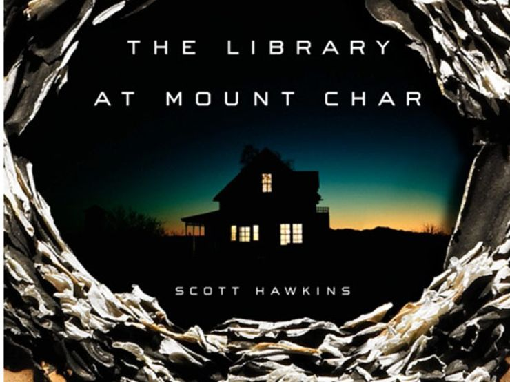 scariest books