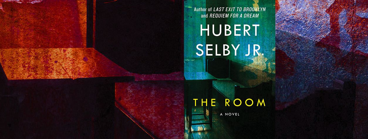 [CLOSED] GIVEAWAY: Dark Masterpiece <em>The Room</em>, by Hubert Selby