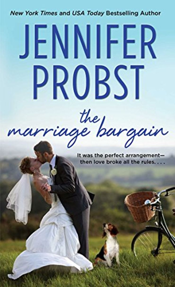 Buy The Marriage Bargain  at Amazon