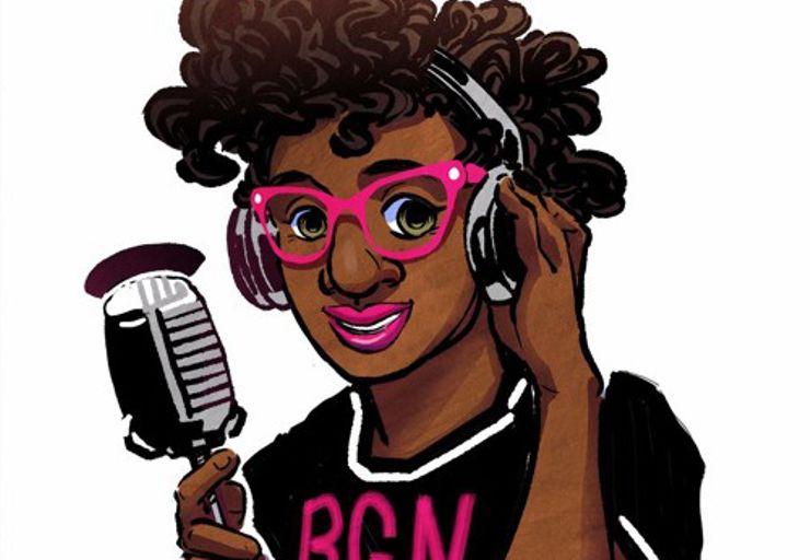 best podcasts Black Girl Nerds