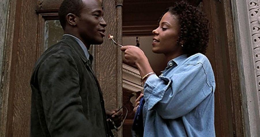 romantic comedies 90s The Best Man