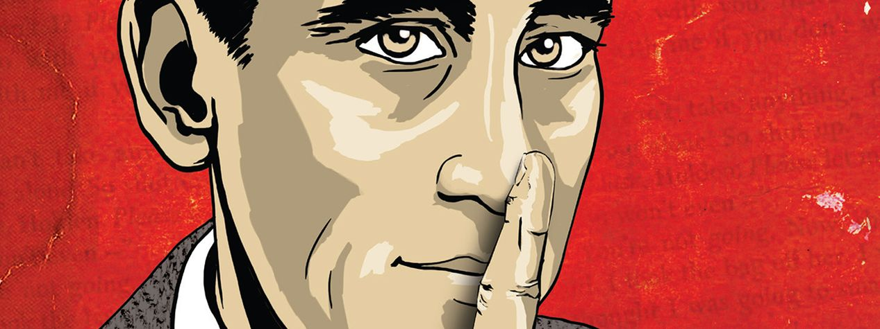 Now Trending: Could New J.D. Salinger Books Be on the Horizon?