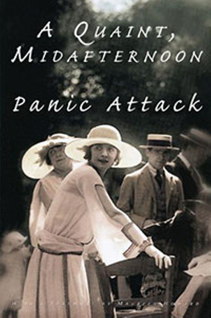 Better Book Titles Mrs Dalloway