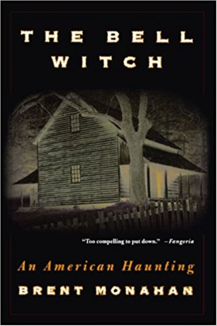 Buy The Bell Witch at Amazon