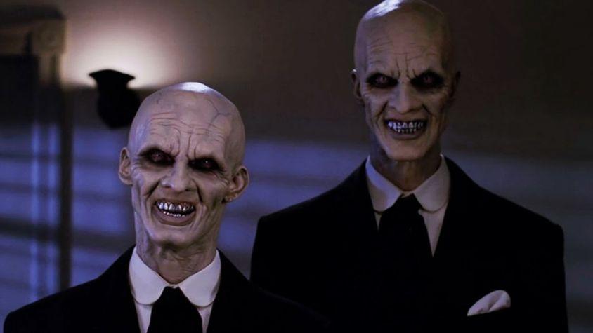 Buffy the Vampire Slayer Hush