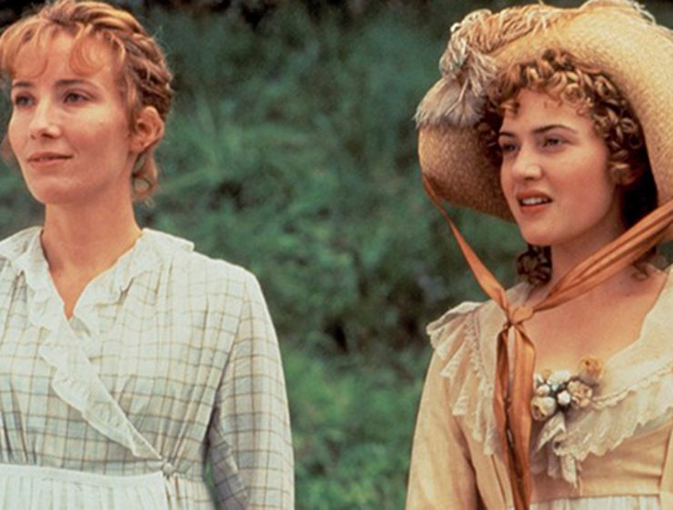 The Best Jane Austen Movies