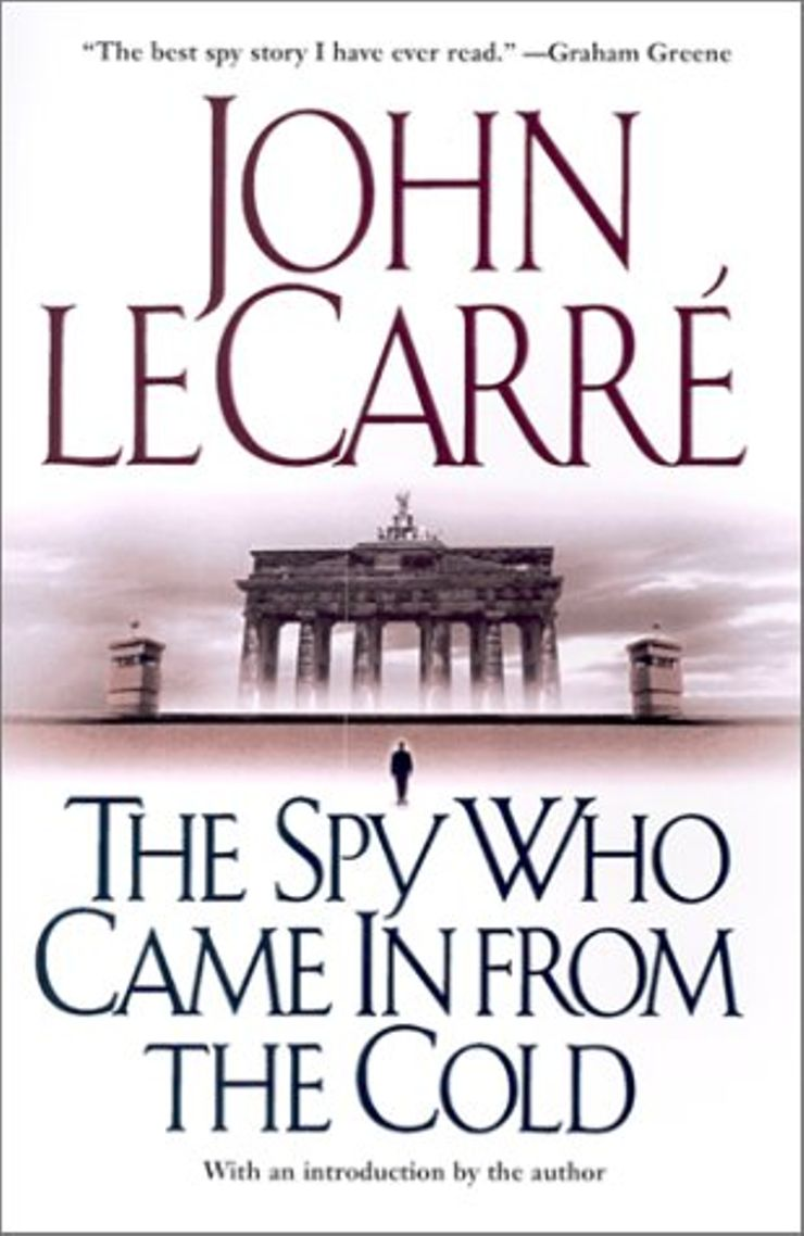 Buy The Spy Who Came in From the Cold  at Amazon