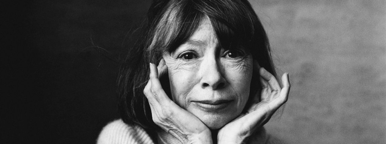 The 19 Books That Changed Joan Didion's Life