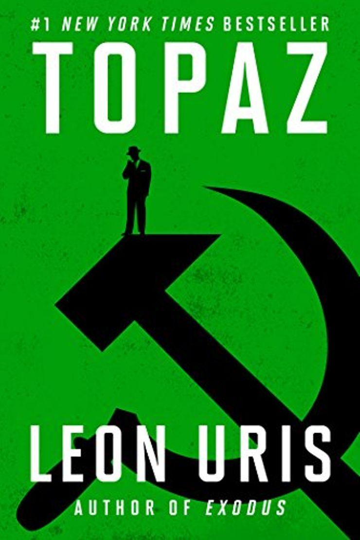 Buy Topaz at Amazon