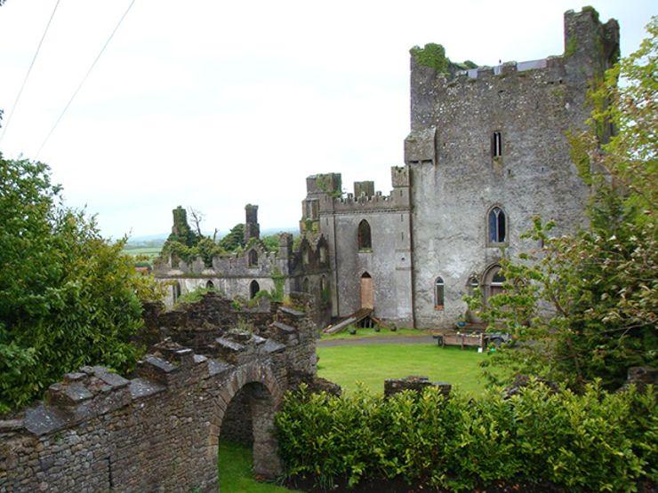 mysterious destinations leap castle