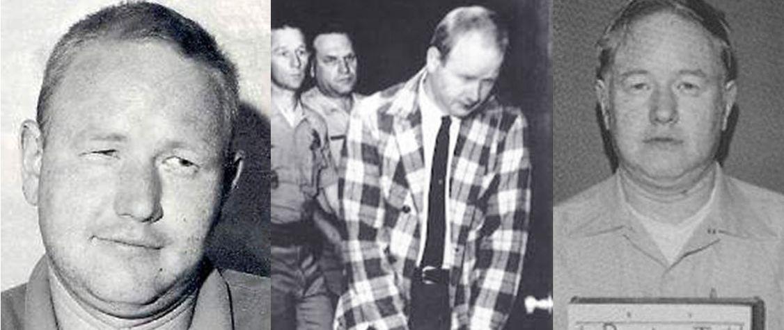 The Shoe Fetish Killer: The Brutal Crimes of Jerome Brudos