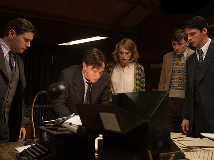 best movies november 2014: the imitation game