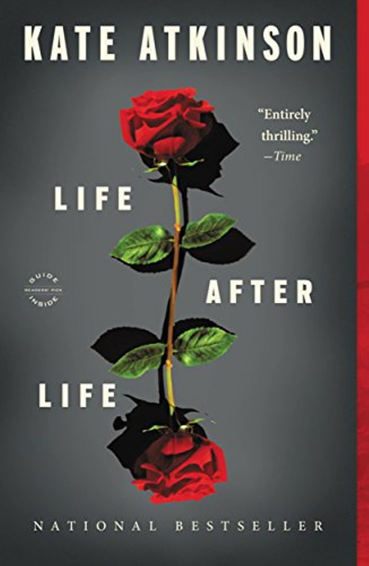 Buy Life After Life at Amazon