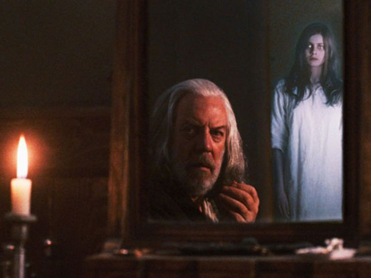 horror movies based on true stories american haunting