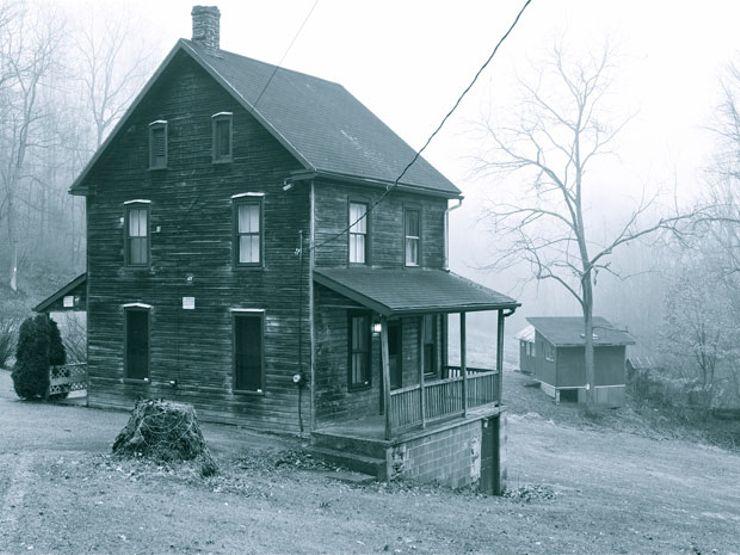 Dark Magic: The 1928 Hex Hollow Murder of Nelson Rehmeyer