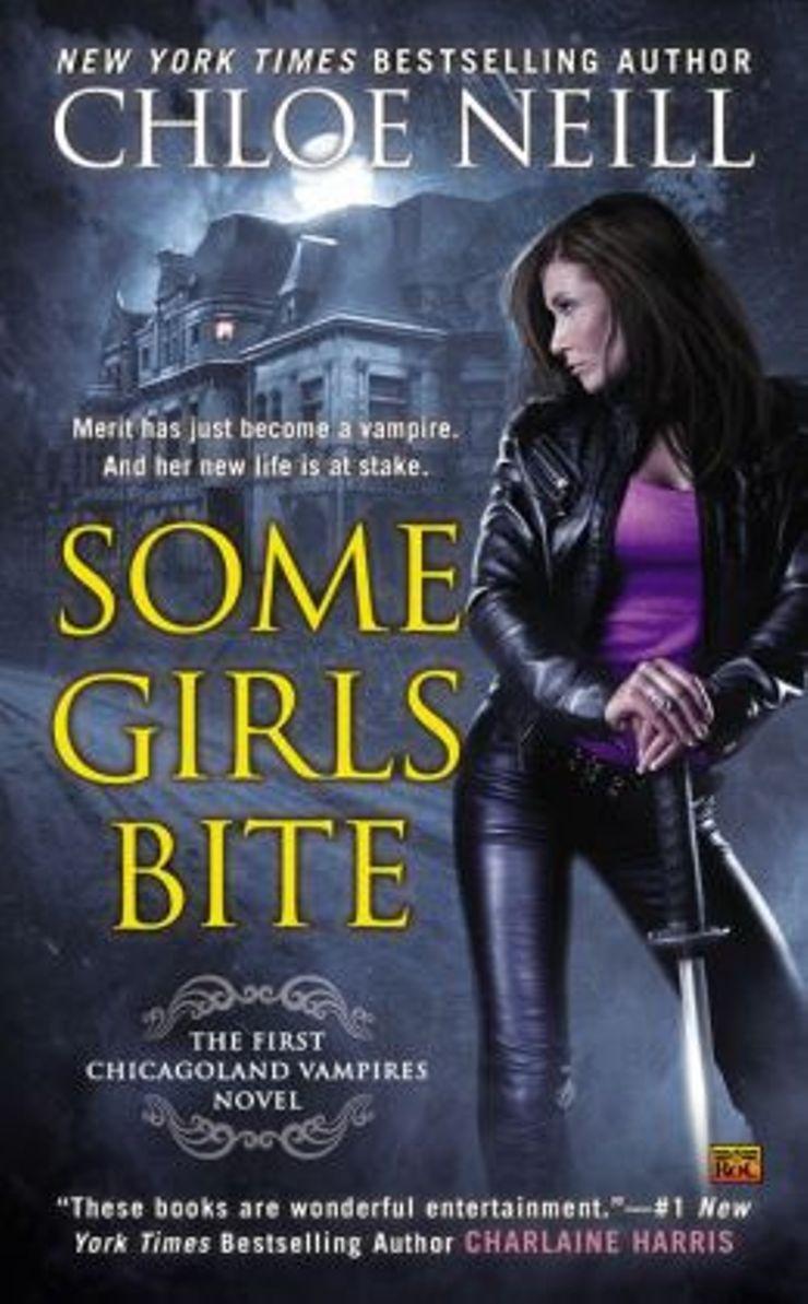 Buy Some Girls Bite at Amazon