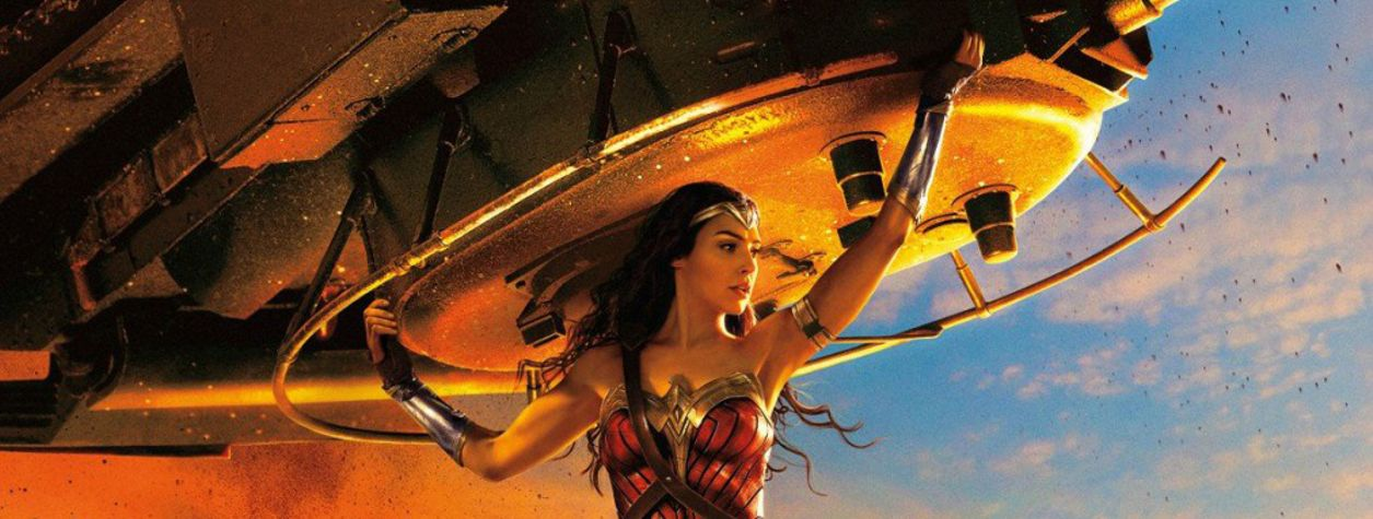 Wonder Woman Gifts for the Amazon in Your Life