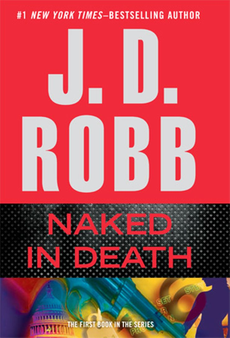 Buy Naked in Death at Amazon