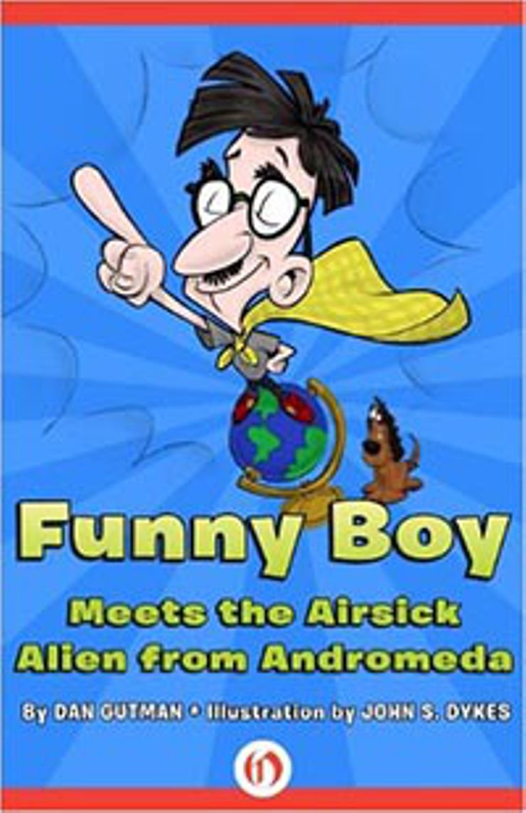 funny boy