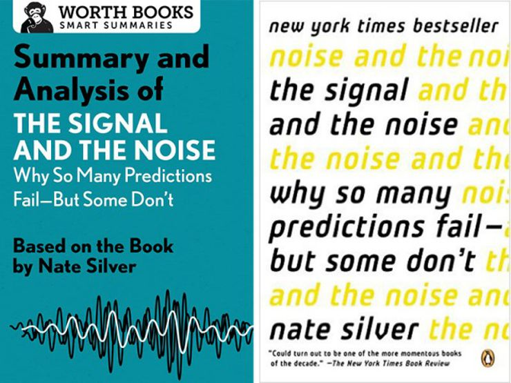 best business books signal noise