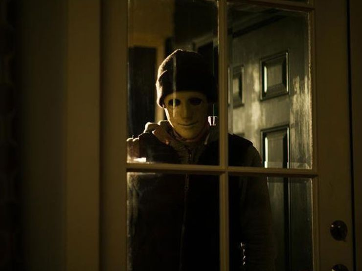15 Scary Movies to Stream on Netflix Right Now