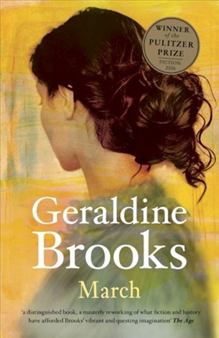 carrie brooks likes books