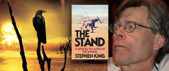 the stand miniseries stephen king