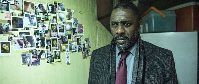 best british crime dramas luther