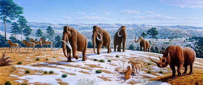 prehistoric-era
