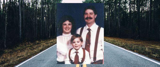 dardeen family murder
