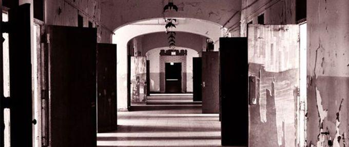 Photo Tour The Trans Allegheny Lunatic Asylum S Corridors Of Horror