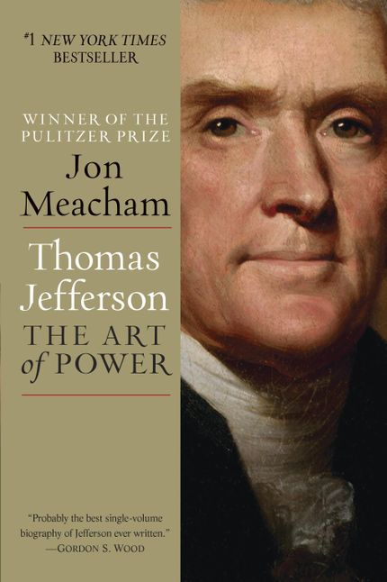The Best Presidential Biographies for History Buffs and
