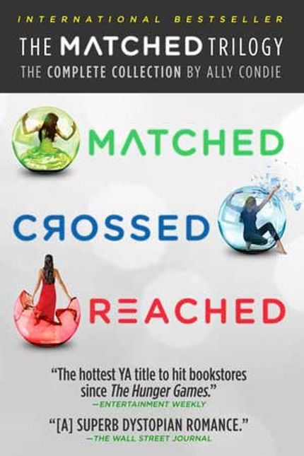 Buy Matched at Amazon