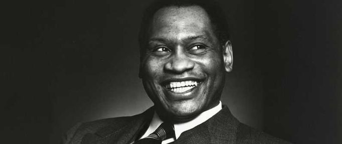 paul robeson feature