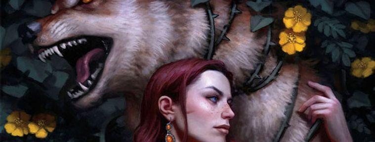 werewolf romance books