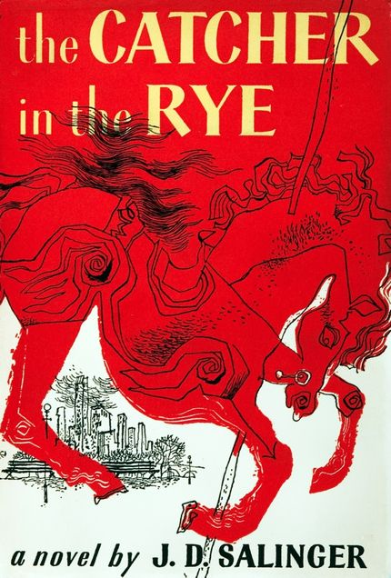why should catcher in the rye be taught in schools