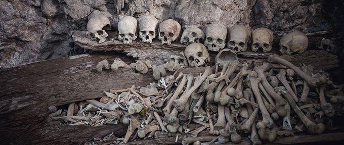 funeral burial rites