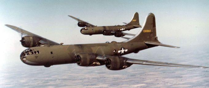 math save bomber crews during wwii