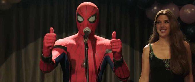 Spider-Man returning MCU