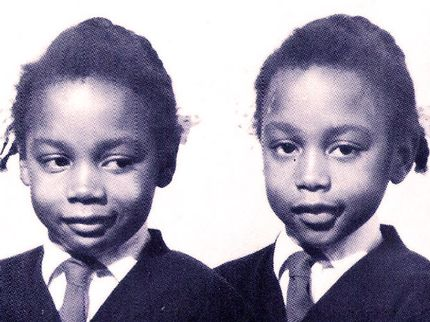 June and Jennifer Gibbons: The Strange Case of the Silent Twins