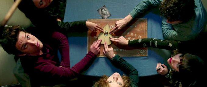ouija board movies