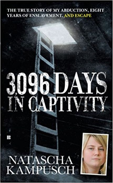 7 Real-Life Kidnapping Books