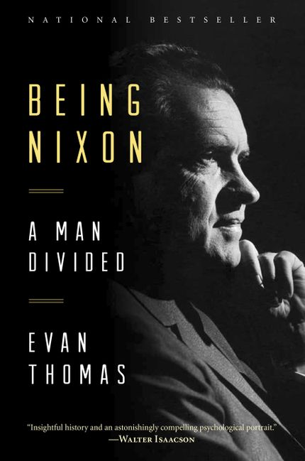 The best presidential biographies being nixon a man divided fandeluxe