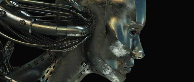 cyberpunk books