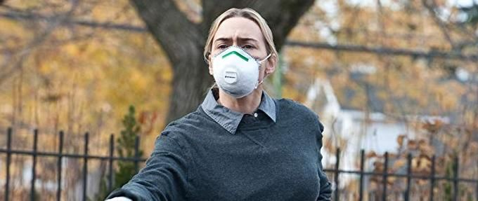 movies like contagion feature