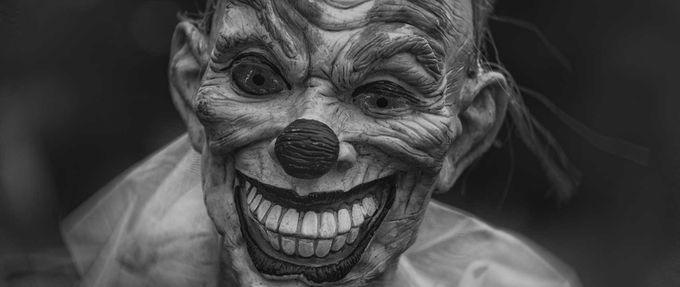 books-about-scary-clowns