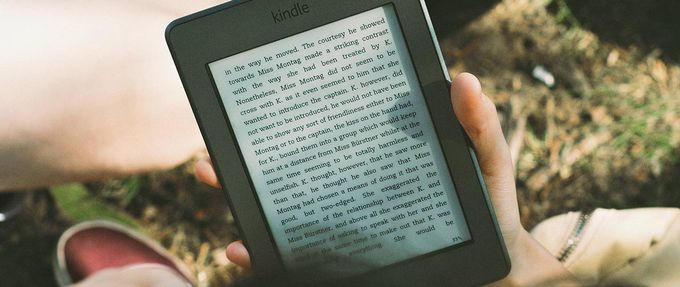 The Best Kindle Unlimited Books