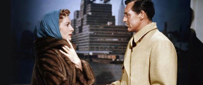 an affair to remember, a drama romance movie