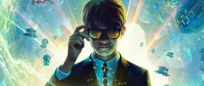 books like Artemis Fowl