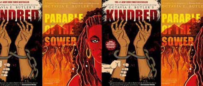 Octavia Butler webinar 3